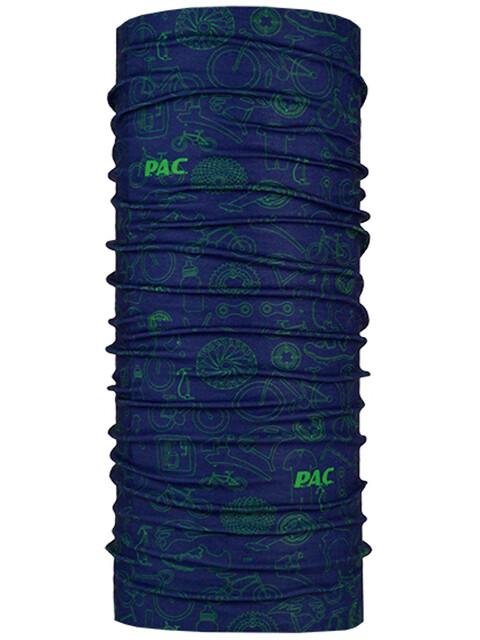 P.A.C. Original - Pañuelos & Co para el cuello - azul